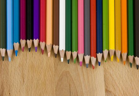 crayons: crayons