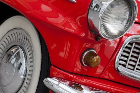 predecessor: Skoda Auto Museum in Mlada Boleslav. Editorial