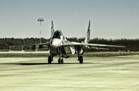 mig: Mikoyan MiG-29 Fulcrum Editorial
