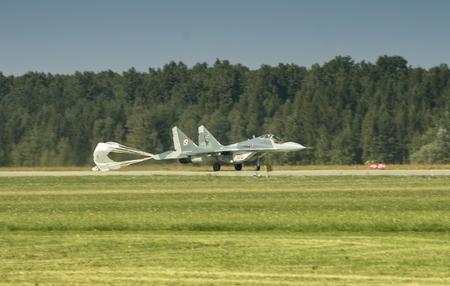 fulcrum: Mikoyan MiG-29 Fulcrum Editorial