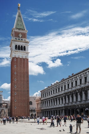 Venice in Italy, Europe Editorial