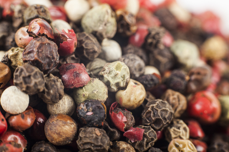 epicurean: pepper