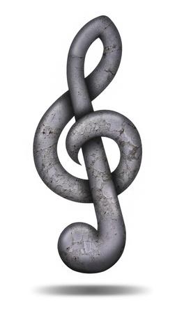 chiave di violino: Pietra violino chiave