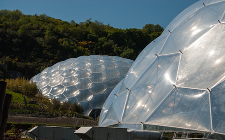 Eden Project Biome