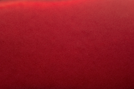 Macro Photo Of A Red Matte Glass Texture Stock Photo - 18367359