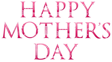 salutations: Happy Mother Day Greeting