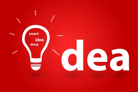 Success In Business With An Innovative Fresh Idea Insight Illustration