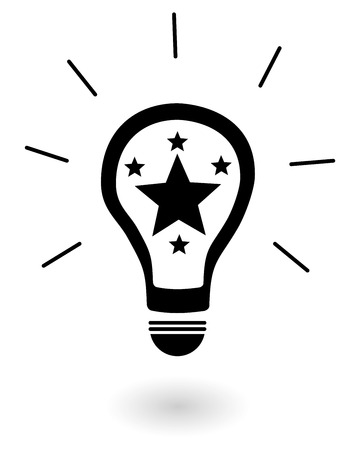 five star: Five Star Idea For Success In Business