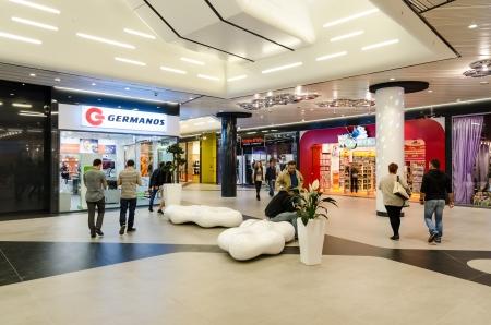 3c459236035 ... 18 일 Floreasca 메나 시티 센터는 부카레스트 년 10 월 18 2013 년, 루마니아 부카레스트의 동북 쇼핑,  엔터테인먼트 및 비즈니스의 중심지로 구성. 에디토리얼