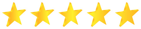stars: Five Star Quality Producto Premium