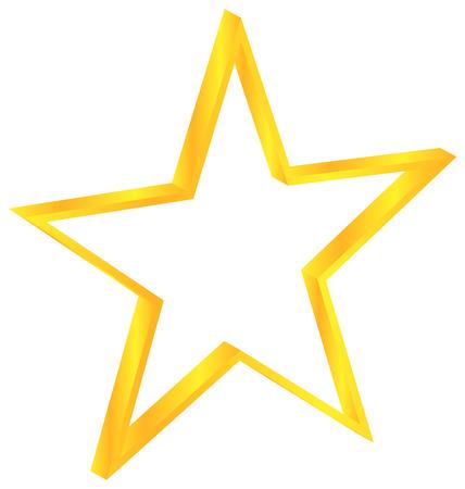 gouden ster: Gold Star
