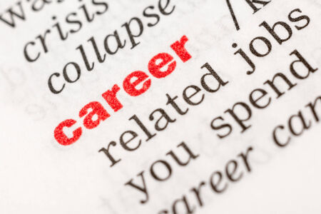 oportunity: Career Word Definition In Dictionary