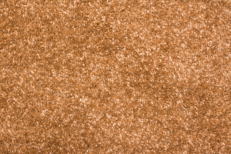 Dark Beige Carpet Texture Close Up photo