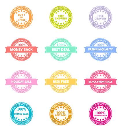 best product: Best Product Sale Retro Badges Icons