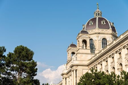 fine arts: Built In 1891 The Kunsthistorisches Museum Museum of Art History Or Museum of Fine Arts is an art museum in Vienna and was opened by Emperor Franz Joseph.