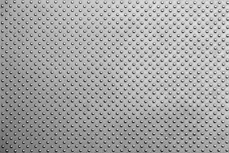 checkerplate: Table Of Gray Metal Texture