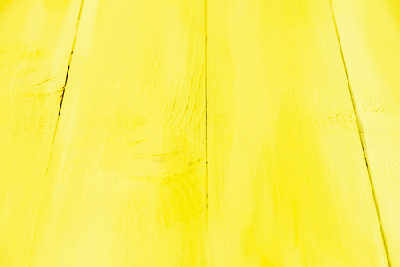 painted wood: Yellow Wood Board Painted Background Stock Photo