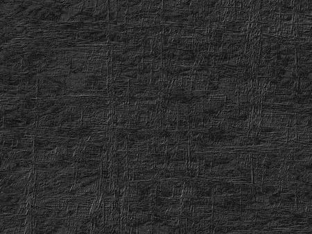 black textured background: Textured black background