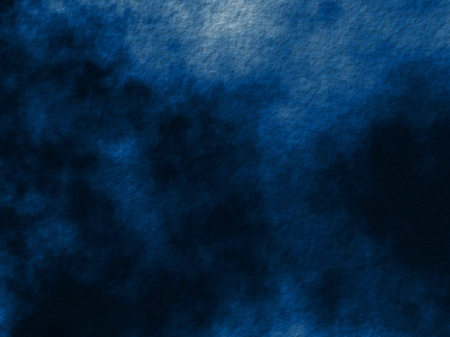 rough: Abstract blue and black background - rough paper Stock Photo
