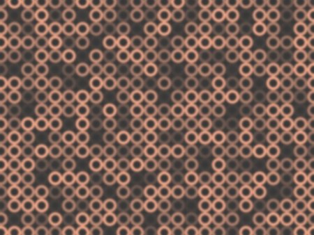 circles: Abstract background with circles