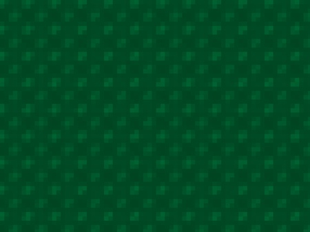 uncommon: Abstract green background with squares Stock Photo