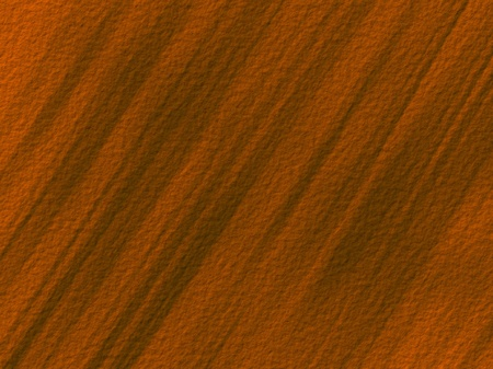 rough: Abstract brown background - rough paper Stock Photo