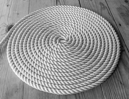 coil: Rope Coil