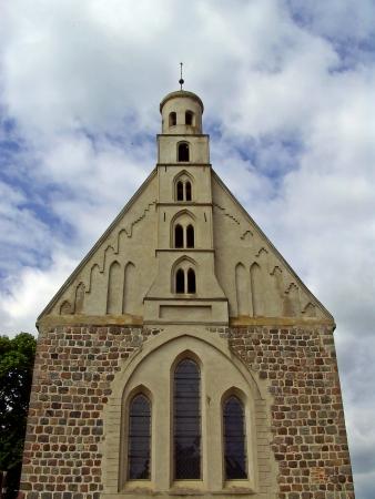 Holy Trinity Church Prenzlau