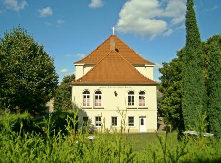 ecclesiastical: Protestant free-ecclesiastical municipality  Baptist