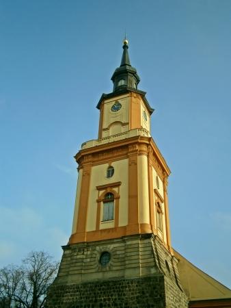 Maria-Magdalenen Church Stock Photo - 16516465
