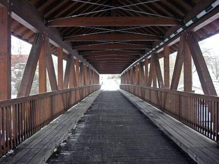pioneer: Pioneer bridge
