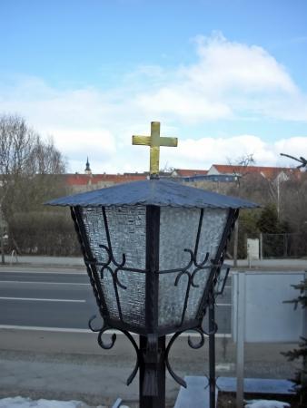 encounter: Church lighting