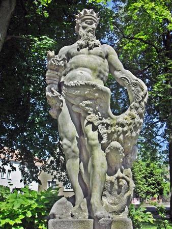 zeus: Zeus