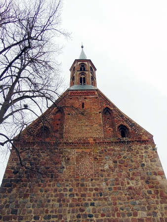 peaty: Holy Spirit Church