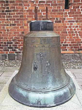 Mary Magdalene church bell