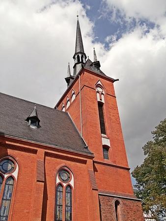 assumption: Catholic Church of St. Mary of the Assumption
