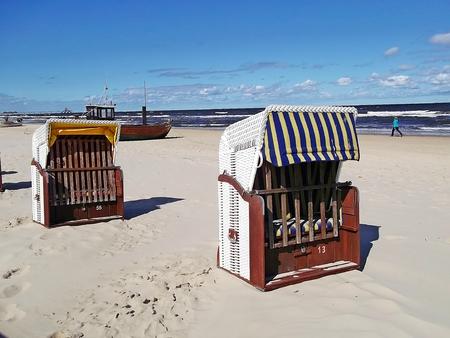 baltic sea: Holiday on the Baltic Sea