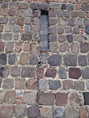 gibel: The church facade