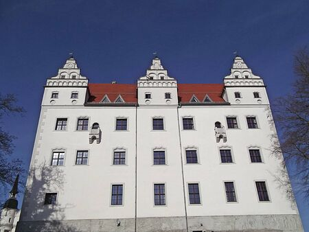 gibel: The castle