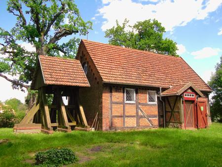 lutheran: Evangelical Lutheran Church Village