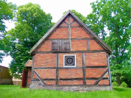 Evangelical Lutheran Church Village