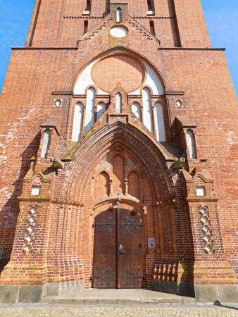 sacral: Catholic Church