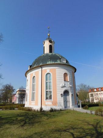 gibel: the pavilion