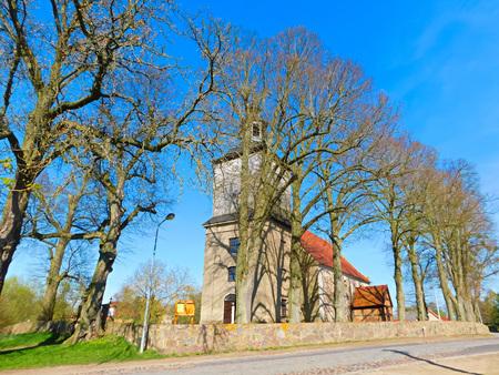 Evangelical Church Hardenbeck