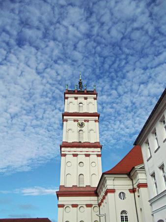 Stadskerk Neustrelitz