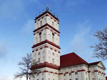 City Church Neustrelitz