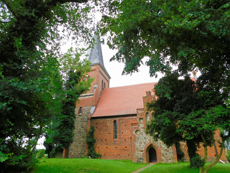 putz: The Evangelical Lutheran Village Church