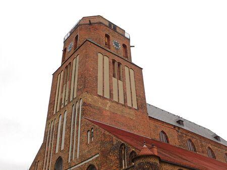 The St. Petri Church