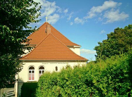 Evangelical Free Church (Baptist)