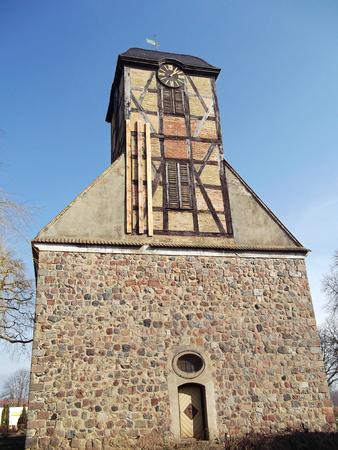 Evangelical St. Sabine Church